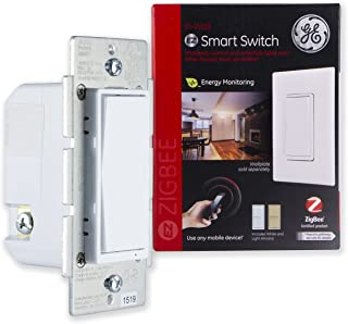 Best dual gang smart light switch Reviews