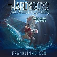 Secret of the Red Arrow: Hardy Boys Adventures, Book 1