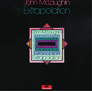 john mclaughlin extrapolation