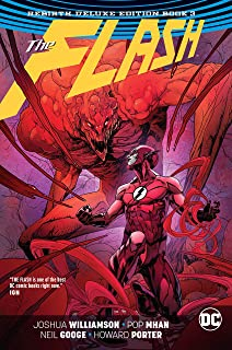Best the flash rebirth 12 Reviews