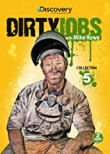 Dirty Jobs Collection Five