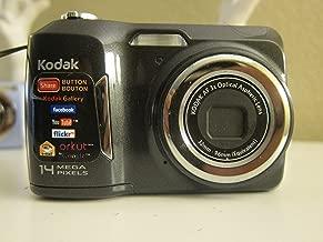 Kodak EasyShare C183 14MP Digital Camera w/ 3x Optical Zoom, 3.0 inch LCD (Black)