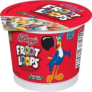 Kellogs Froot Loops Cup (42g