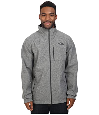 The North Face Apex Bionic 2 Jacket Tall (TNF Medium Grey Heather/TNF Medium Grey Heather) Men