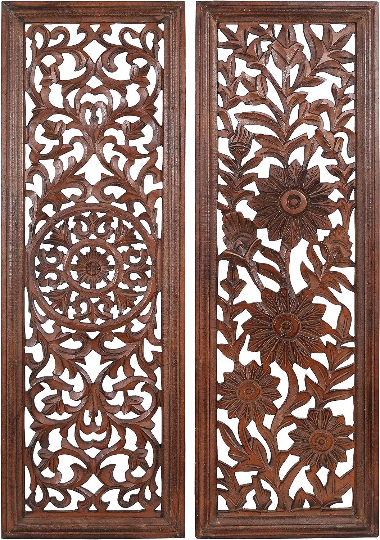 Max 50% OFF Wooden Designer Wall Hanging Plaques Plaque P specialty shop Décor