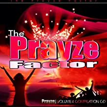 Prayze Factor Compilation, Vol. IV