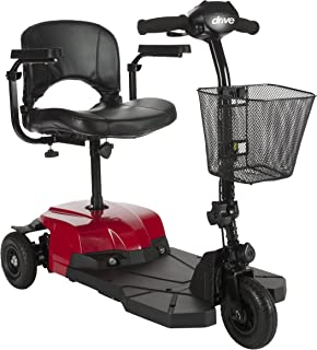 bobcat x3 mobility scooter