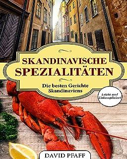 Skandinavische Spezialitäten: So funktioniert das Schlank-G