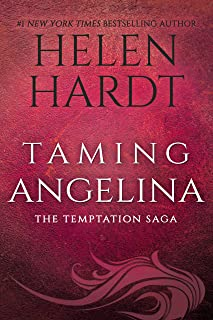 Taming Angelina (Temptation Saga Book 4)