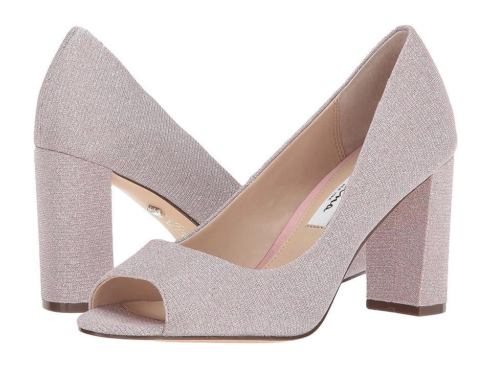 Nina Farlyn (Rosita) High Heels