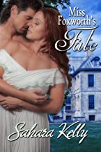 Miss Foxworth's Fate: A Risqué Regency Romance