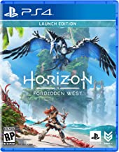 Horizon Forbidden West Launch Edition - PlayStation 4
