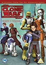 Star Wars: The Clone Wars - Season 2 Volume 4 2011