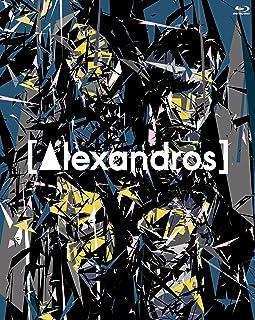 "[Alexandros]live at Makuhari Messe""大変美味しゅうございました""(初回限定盤) [Blu-ray]..."