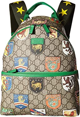 Gucci Kids Backpack 2713279CX5N (Little Kids/Big Kids)