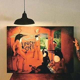 Union Cafe [ボーナストラック2曲のダウンロードコードつき]
