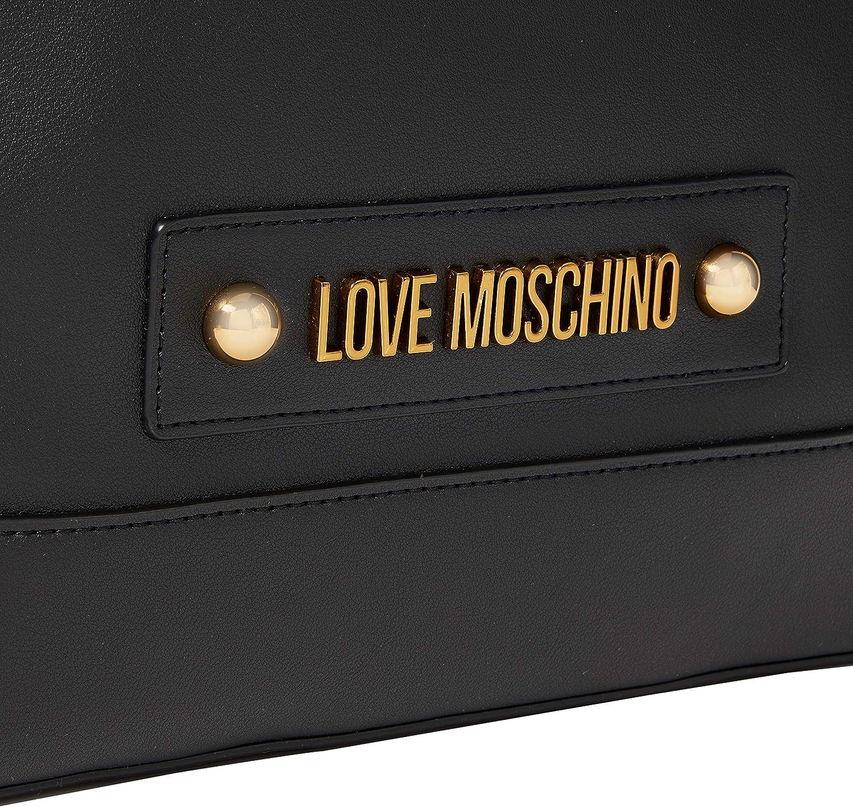 Love Moschino Jc4030pp1a, Cabas Noir (Nero)