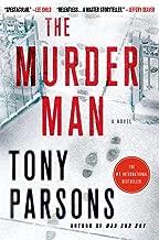 tony parsons author