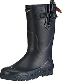 Aigle Woodypop ISO, Botas de Lluvia Unisex niños