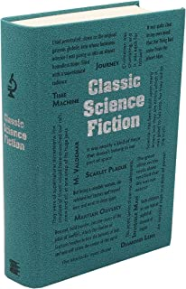 Science Fiction Classic Books