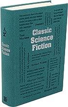 Classic Science Fiction (Word Cloud Classics)