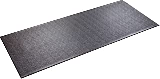 SuperMats Heavy Duty Equipment Mat 30GS Made in U.S.A. for Treadmills Ellipticals Rowing..
