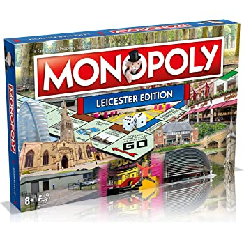 My Monopoly Game Hasbro A8595480