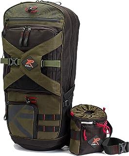 XP Profi - Mochila y bolsa para detectores de metales