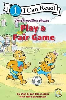 Best the berenstain bears soccer star Reviews