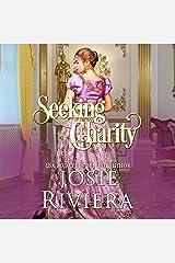 Seeking Charity: (Seeking Series Book Two) Kindle Edition