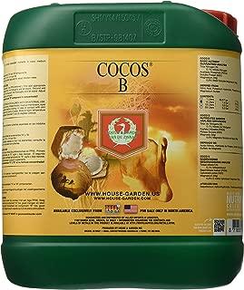 House & Garden HGCOB05L Coco Nutrient B Fertilizer, 5 L
