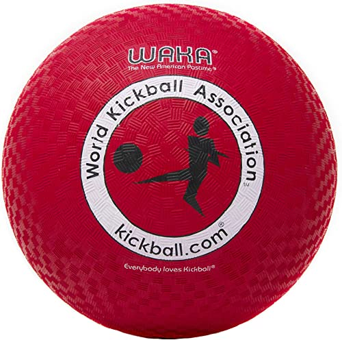 WAKA Official Kickball - Adult 10