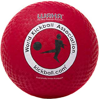 WAKA Official Kickball – Adult 10