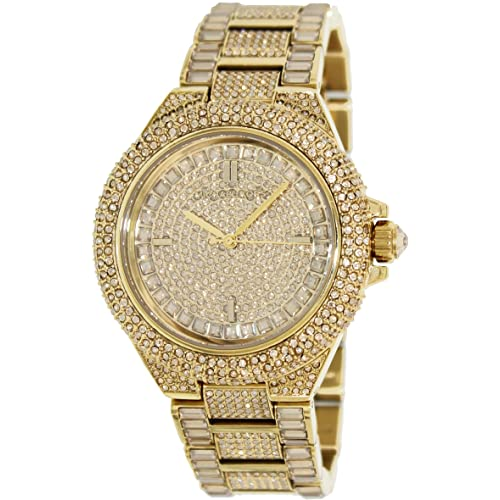 c483560791c3 Michael Kors Diamond Watch  Amazon.com