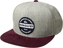 Firm Chowder Snapback