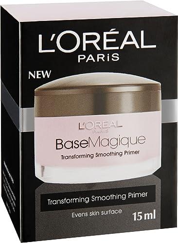 L'Oréal Paris Base Magique Primer,15mL