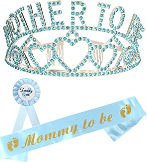 Best mother to be tiara Reviews