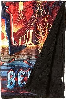 81008 Rock Eruption Blanket