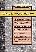 Sérgio Buarque de Holanda (Portuguese Edition)