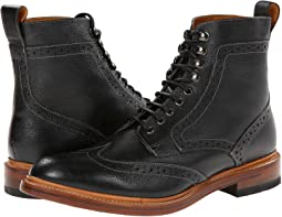 Stacy Adams Madison II Wingtip