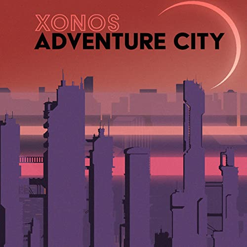 Adventure City Explicit Von Xonos Bei Amazon Music Amazon De