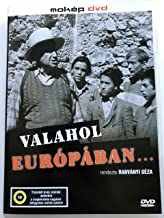 Valahol Európában DVD 1948 Somewhere in Europe