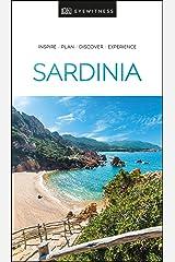 DK Eyewitness Sardinia (Travel Guide) Kindle Edition
