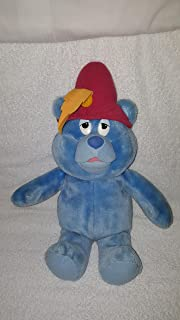 Tummi ; a Gummi Bears Character Plush Toy 15