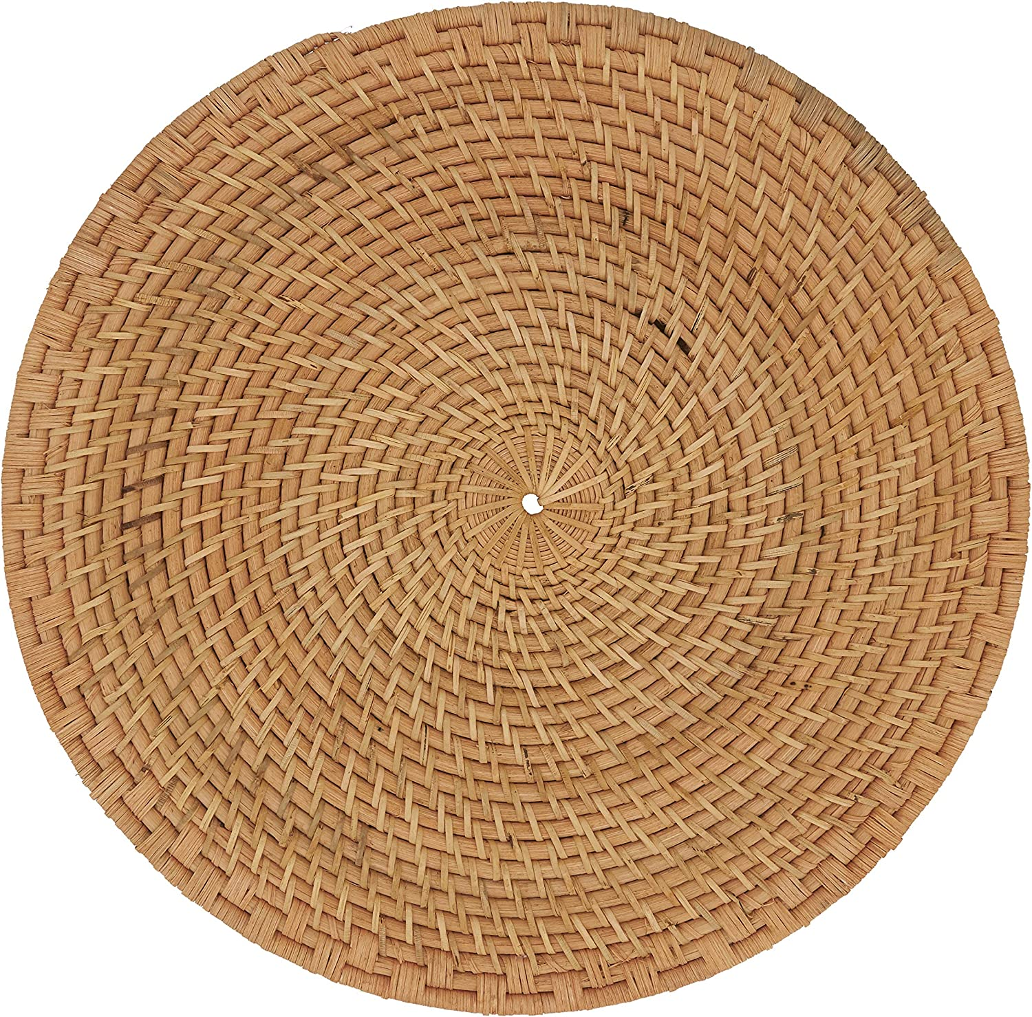 SARO LIFESTYLE Avignon Al sold out. Collection Woven Set List price Placemats of Rattan