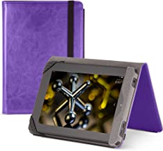MarBlue Atlas Plus Case for Fire HD 7, (only fits 4th Generation Fire HD 7), Purple