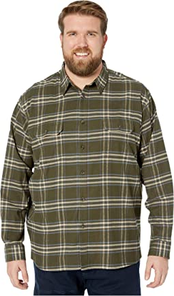 Tactical Green/Dark Slate Plaid