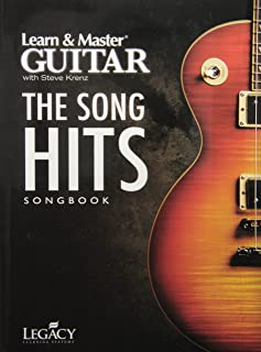 Best learn and master guitar the song hits Reviews
