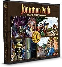 Best jonathan park series Reviews