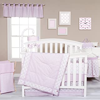 Best orchid baby bedding Reviews